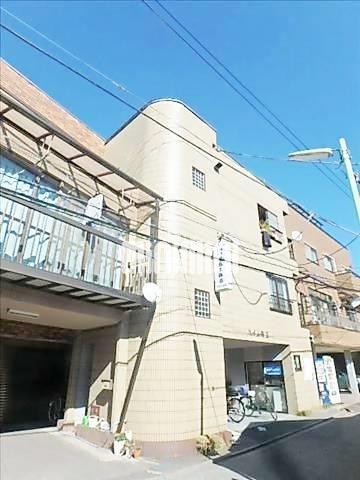 東京都荒川区町屋2丁目1K