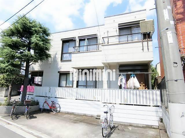 東武東上線 ときわ台駅(徒歩4分)