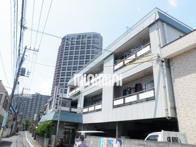 西武鉄道新宿線 西武柳沢駅(徒歩36分)