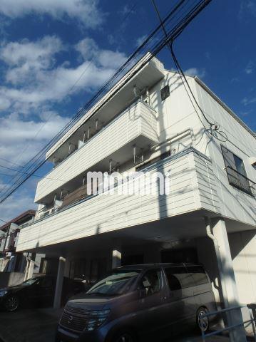 京浜東北・根岸線 赤羽駅(徒歩14分)、湘南新宿ライン高崎線 赤羽駅(徒歩15分)