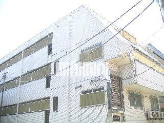 東京都荒川区東尾久3丁目1R