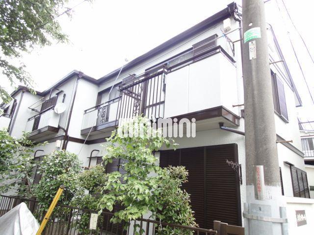 東京都練馬区桜台1丁目2K