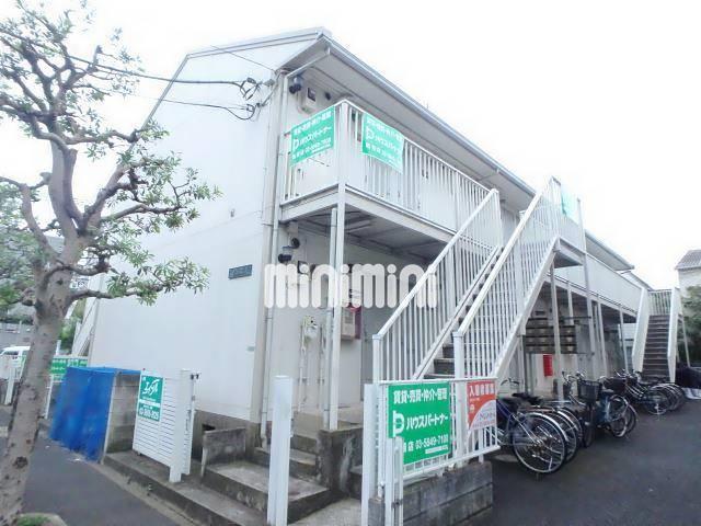 東京メトロ千代田線 北綾瀬駅(徒歩13分)