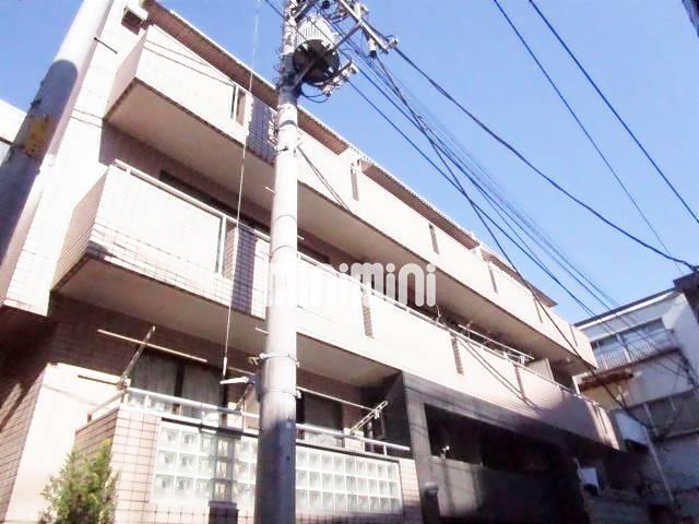 都営地下鉄荒川線 西ヶ原四丁目駅(徒歩7分)