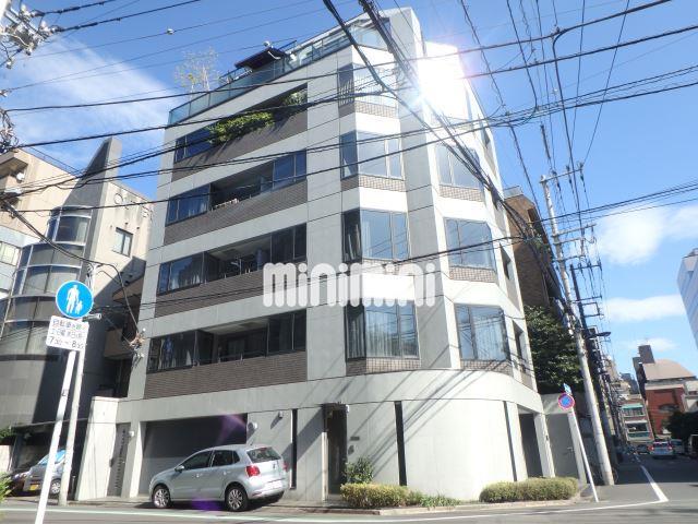 山手線 日暮里駅(徒歩8分)、京浜東北・根岸線 日暮里駅(徒歩8分)