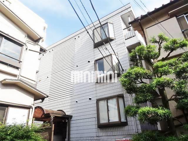 東京都板橋区中丸町1K