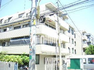 京成電鉄本・空港線 新三河島駅(徒歩4分)