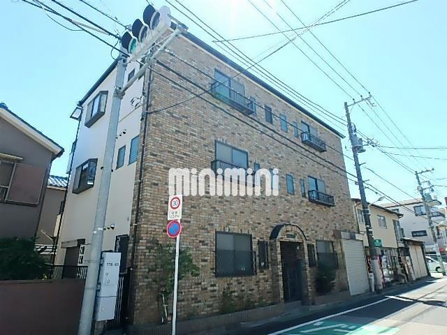 東京都葛飾区立石3丁目1K