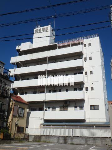 須賀ビルハウス