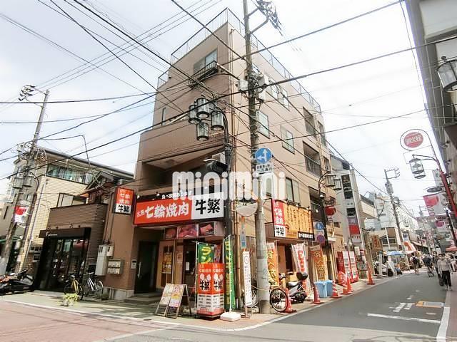 東武東上線 中板橋駅(徒歩3分)