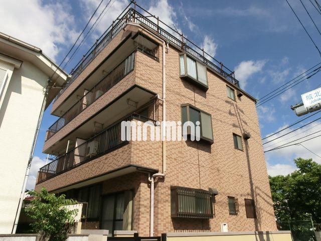 東京メトロ副都心線 小竹向原駅(徒歩24分)