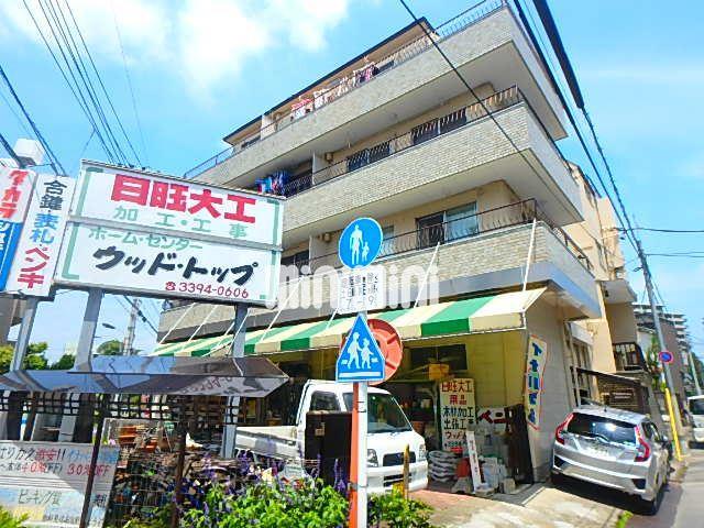 西武新宿線 井荻駅(徒歩9分)