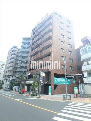 湘南新宿ライン高崎線 尾久駅(徒歩13分)