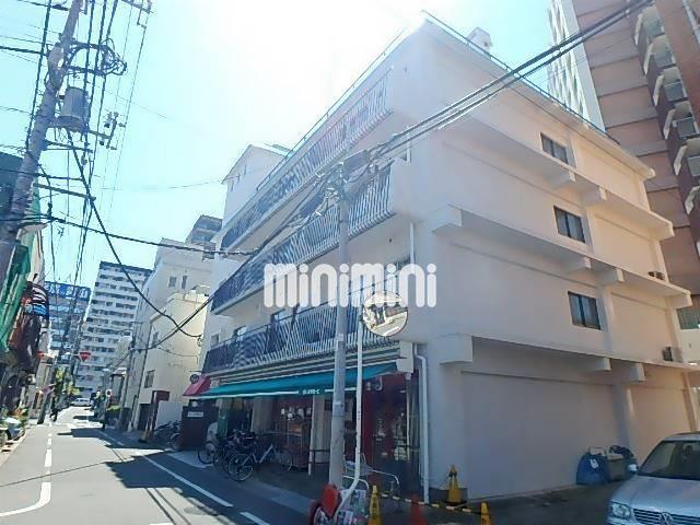 東京メトロ日比谷線 三ノ輪駅(徒歩2分)