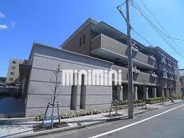 東京メトロ千代田線 綾瀬駅(徒歩21分)