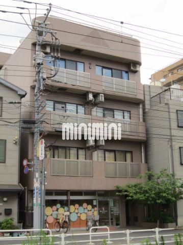 日暮里・舎人ライナー 熊野前駅(徒歩11分)