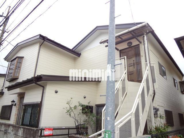 中央本線 吉祥寺駅(バス29分 ・保谷駅南口停、 徒歩7分)