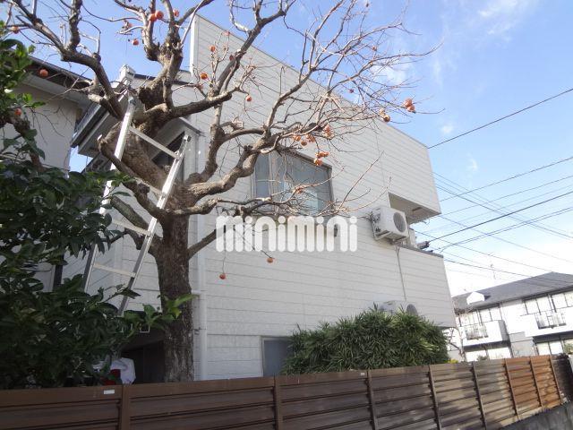 西武池袋・豊島線 桜台駅(徒歩12分)