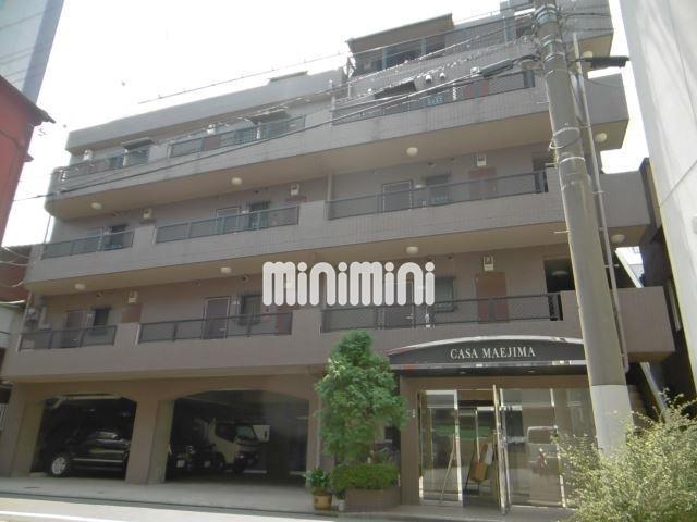 京成電鉄本・空港線 新三河島駅(徒歩8分)