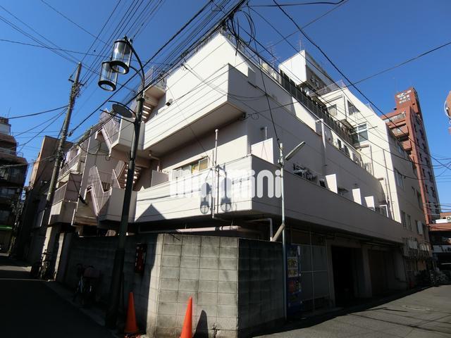 東京都板橋区中板橋1R