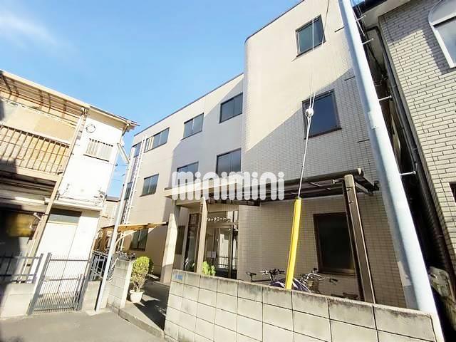 京浜東北・根岸線 上中里駅(徒歩3分)