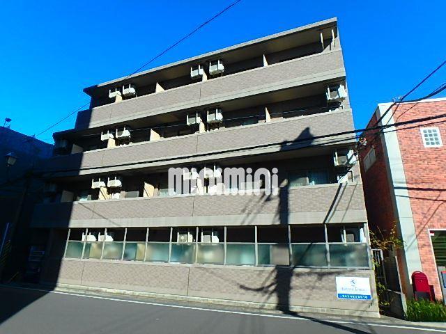 西武池袋・豊島線 所沢駅(徒歩36分)