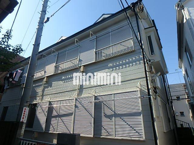 西武新宿線 西武柳沢駅(徒歩2分)