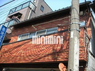 東京都荒川区荒川6丁目1K