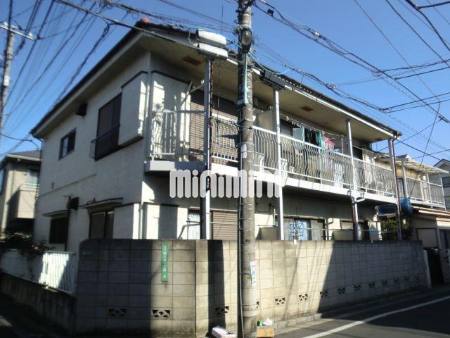 西武鉄道新宿線 上石神井駅(バス26分 ・大泉学園駅南口停、 徒歩9分)