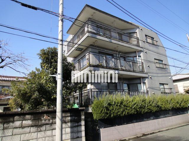 東京都練馬区平和台2丁目1LDK