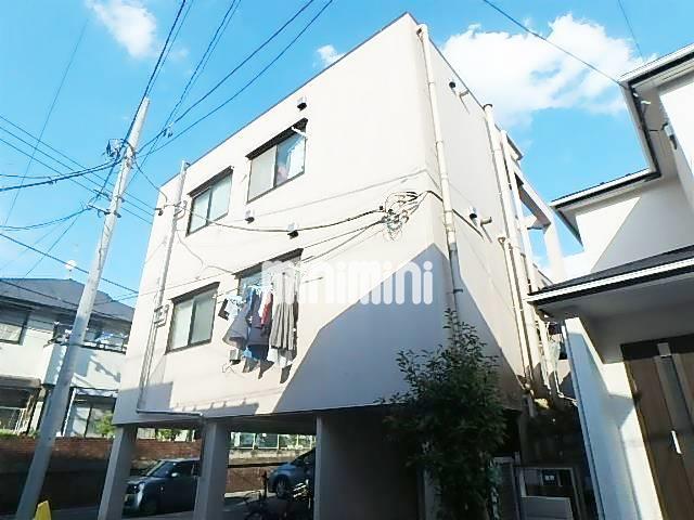 日暮里・舎人ライナー 熊野前駅(徒歩15分)