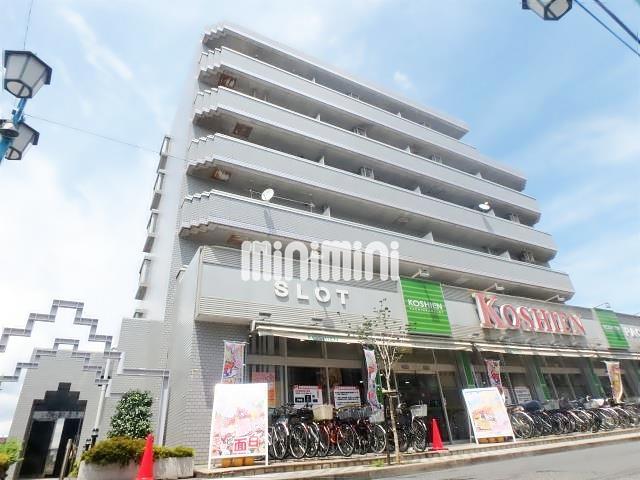 東京メトロ千代田線 綾瀬駅(徒歩22分)