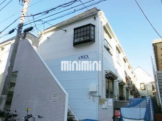 東京都板橋区上板橋2丁目1K