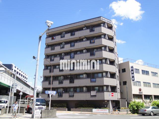 都営地下鉄大江戸線 新江古田駅(徒歩9分)
