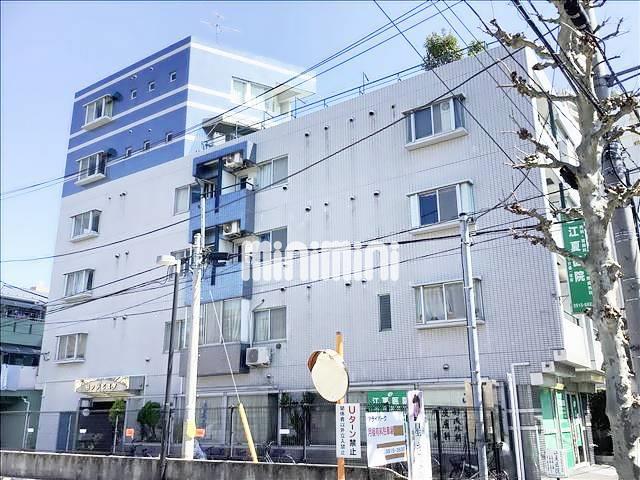 都営地下鉄三田線 西巣鴨駅(徒歩11分)