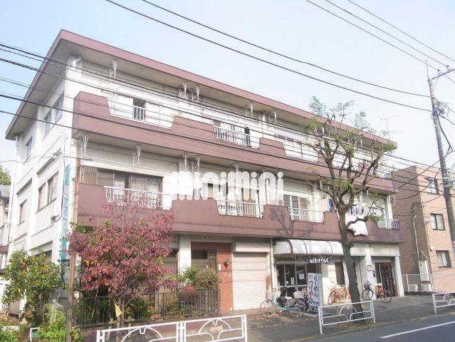 西武新宿線 花小金井駅(徒歩7分)