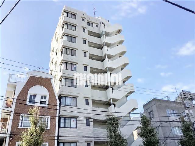 京浜東北・根岸線 上中里駅(徒歩12分)