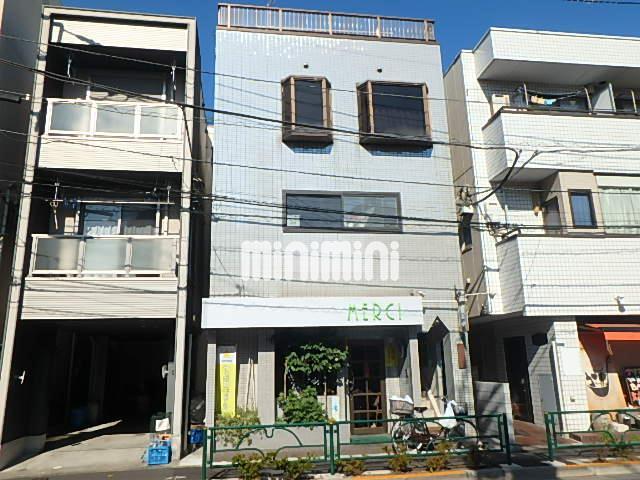 山手線 田端駅(徒歩6分)