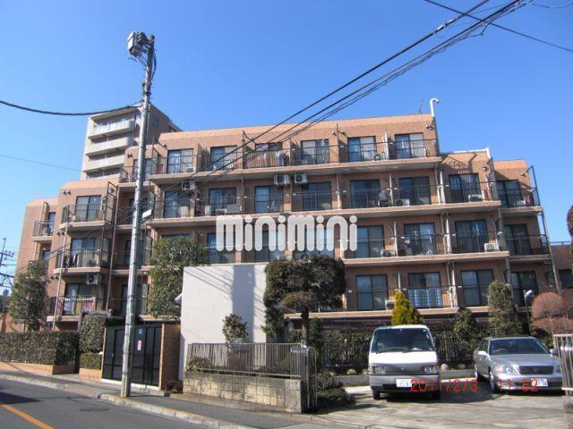 西武鉄道新宿線 東村山駅(徒歩4分)