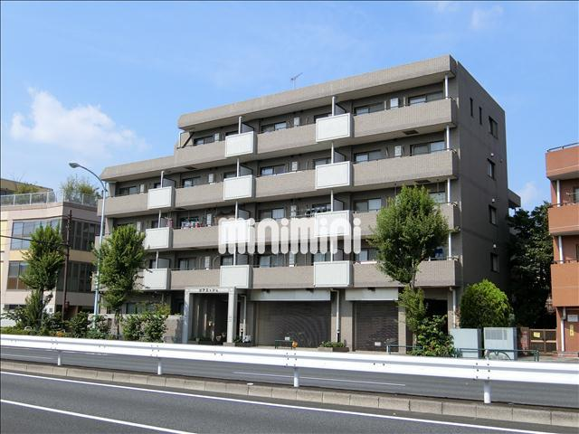 京浜東北・根岸線 赤羽駅(徒歩9分)