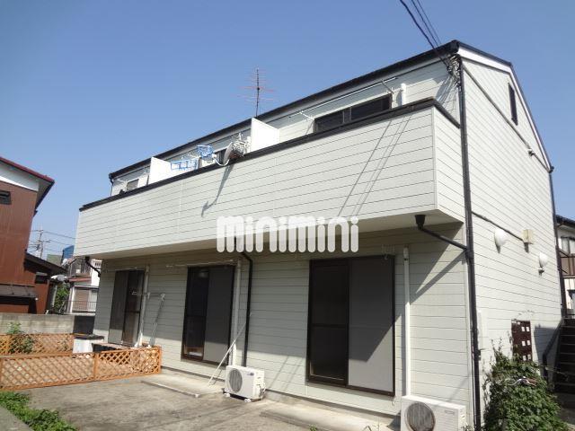 西武鉄道新宿線 西武柳沢駅(徒歩27分)