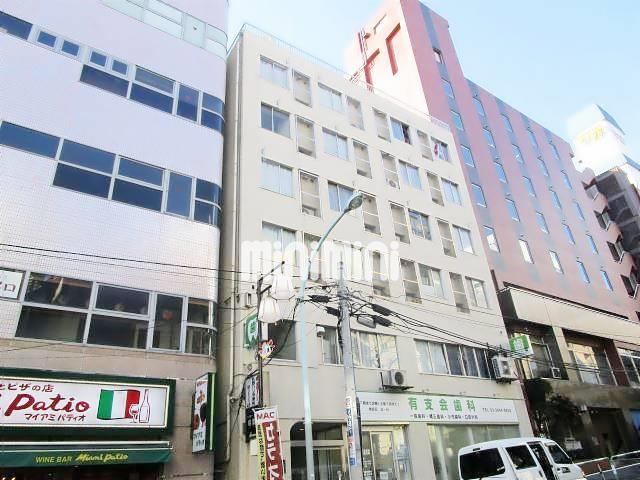 東京都豊島区北大塚2丁目1R