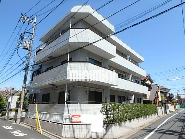 東京都練馬区上石神井4丁目2LDK