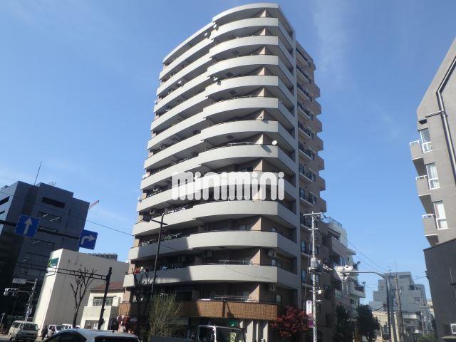京浜東北・根岸線 西日暮里駅(徒歩8分)