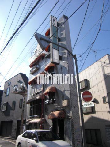 西武池袋・豊島線 桜台駅(徒歩15分)