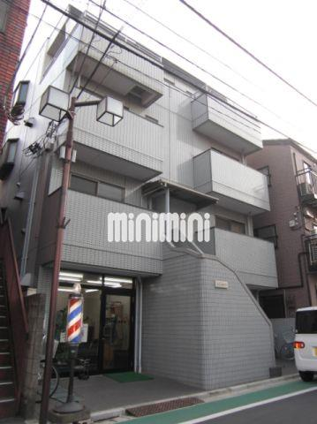 西武池袋・豊島線 中村橋駅(徒歩6分)