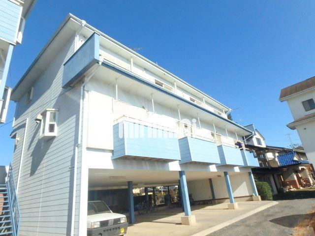 武蔵野線 新座駅(バス10分 ・下宿入口停、 徒歩2分)