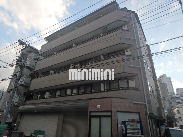 山手線 日暮里駅(徒歩8分)、京成電鉄本線 日暮里駅(徒歩8分)