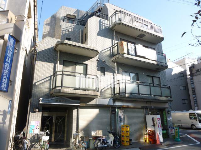 山手線 田端駅(徒歩11分)