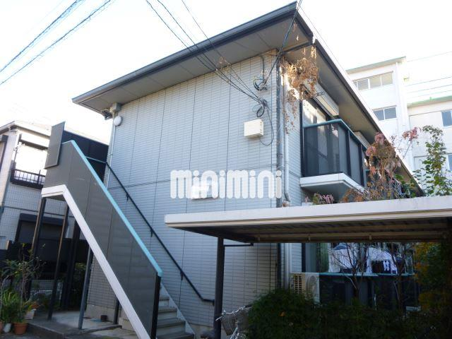 東京メトロ千代田線 根津駅(徒歩13分)